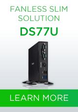 DS77U side banner