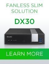 DX30 side banner