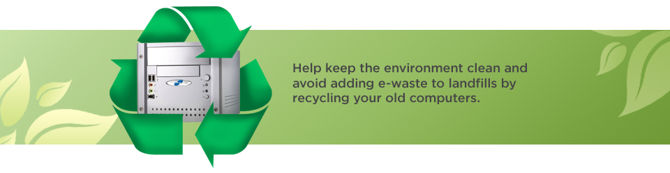 shuttle recycling banner new